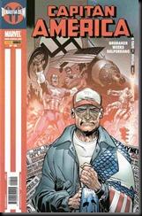 P00010 - Capitán América  Panini v6 #10