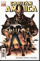 P00016 - Capitán América  Panini v6 #16