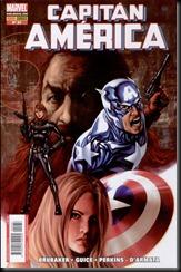 P00037 - Capitán América  Panini v6 #37