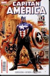 P00042 - Capitán América  Panini v6 #42