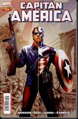 P00044 - Capitán América  Panini v6 #44