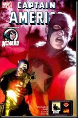 P00004 - Capitán América v6 #603