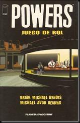 P00002 - Powers #11