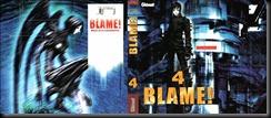 P00004 - Blame! #4