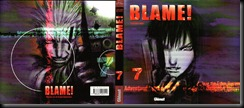 P00007 - Blame! #7