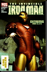 P00002 - Iron Man Extremis  howtoarsenio.blogspot.com.com v4 #2