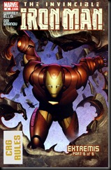 P00006 - Iron Man Extremis  howtoarsenio.blogspot.com.com v4 #6