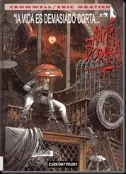 P00004 - Anita Bomba  - La vida es demasiado corta.howtoarsenio.blogspot.com #4