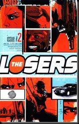 P00002 - Los Perdedores #2