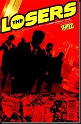 P00021 - Los Perdedores #21