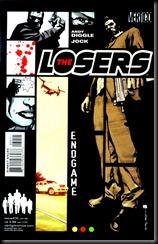 P00030 - Los Perdedores #30