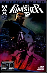 P00013 - Annual Punisher #1