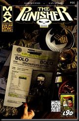 P00002 - Punisher #44