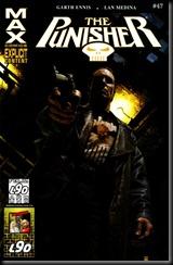 P00005 - Punisher #47
