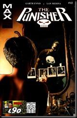 P00006 - Punisher #48