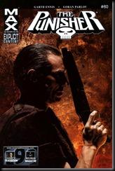 P00019 - Punisher #60