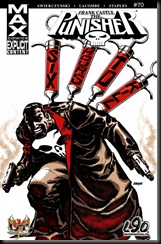 P00029 - Punisher #70