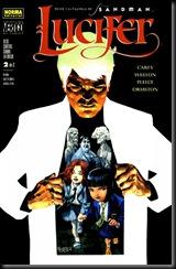 P00002 - Lucifer 02 - Seis cartas sobre la mesa 2 de 2 #4