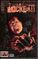 P00003 - Locke &amp; Key - Corona de Sombras howtoarsenio.blogspot.com #3