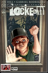 P00004 - Locke &amp; Key - Corona de Sombras howtoarsenio.blogspot.com #4