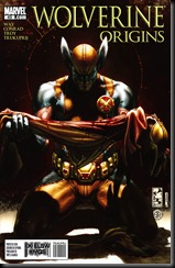 Wolverine - Origenes 49