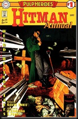 Annual Hitman  howtoarsenio.blogspot.com #1