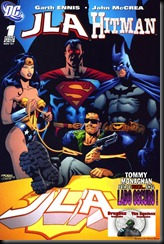 JLA Hitman howtoarsenio.blogspot.com #1
