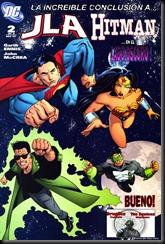 JLA Hitman howtoarsenio.blogspot.com #2