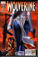 P00059 - 059 - Wolverine v3 #64