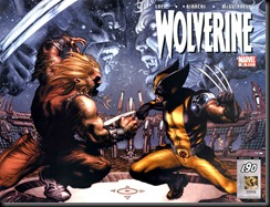 P00045 - 045 - Wolverine v3 #50