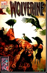 P00052 - 052 - Wolverine v3 #57