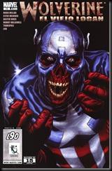 P00067 - 067 - Wolverine v3 #72