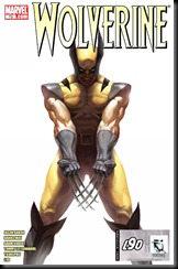 P00068 - 068 - Wolverine v3 #73