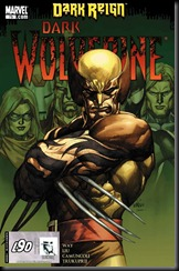 P00070 - 070 - Wolverine v3 #75