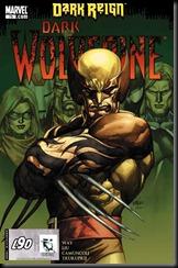 P00070 - 070 - Wolverine v3 #75