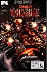 P00073 - 073 - Wolverine v3 #78