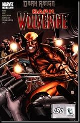 P00073 - 073 - Wolverine v3 #78