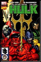 P00012 - Hulk #12