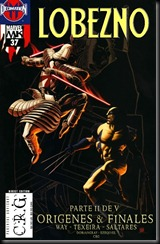 P00031 - 31 - Decimation - Wolverine v3 #37