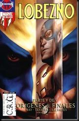 P00034 - 34 - Decimation - Wolverine v3 #40