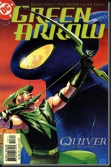 P00003 - Green Arrow v3 #3