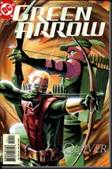 P00010 - Green Arrow v3 #10