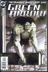 P00027 - Green Arrow v3 #27