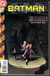 P00050 - 50 - Batman #1
