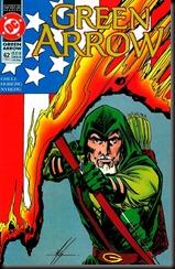 P00049 - Green Arrow v2 #62