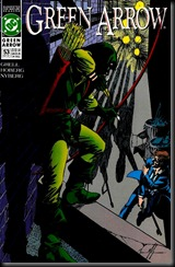P00040 - Green Arrow v2 #53