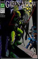 P00040 - Green Arrow v2 #53