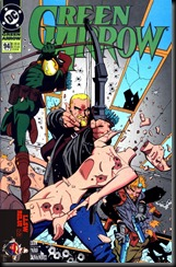 P00082 - Green Arrow v2 #94