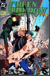 P00082 - Green Arrow v2 #94