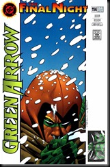 P00103 - Green Arrow v2 #114